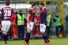 Serie A. Termina 1-1 tra Bologna e Fiorentina. A Bernardeschi risponde Giaccherini