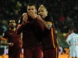 VIDEO – Gli highlights e i gol di Carpi-Roma 1-3 (56′ Digne, 61′ Lasagna, 84′ Dzeko, 85′ Salah)