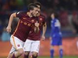 """VIDEO – Florenzi: """"Sono felice per questo gol, perché insieme a quello di Perotti ha portato i 3 punti che sono l'unica cosa che contano. Dobbiamo prendere in mano di più la situazione. Io sono con la Roma non con gli allenatori"""""""