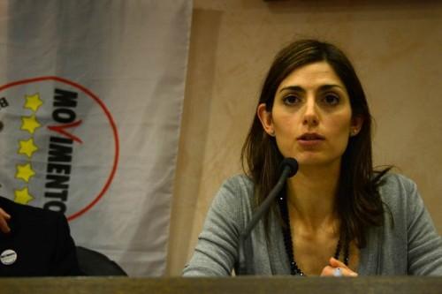 Giachetti: polemiche su Raggi? Voglio parlare di Roma