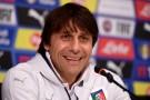 """Conte: """"Le condizioni di De Rossi? Sono discrete. Non mi voglio sbilanciare"""""""