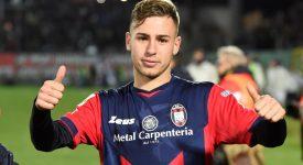 """Ursino, ds Crotone: """"Sono felice per questa promozione. Parlerò con Sabatini per far restare Ricci un altro anno"""""""