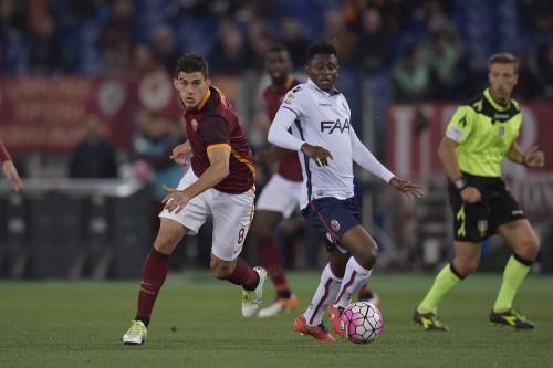Roma-Bologna, Perotti:
