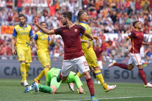 Juventus, che colpo: preso Pjanic per 38 milioni