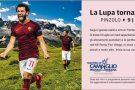 Florenzi, Totti, De Rossi e Salah sono i gli uomini copertina del ritiro di Pinzolo, dove ci sarà anche la Primavera