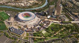 Il Comune spinge sugli espropri per il nuovo stadio della Roma
