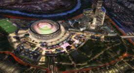 """Commissione urbanistica, Cozzoli: """"Un investimento come quello dello Stadio non può rimanere impantanato"""""""