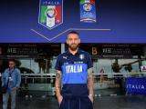 """De Rossi: """"Voglio restare a Roma. Mi manca molto Pirlo. L'NBA è una mia grande passione"""""""