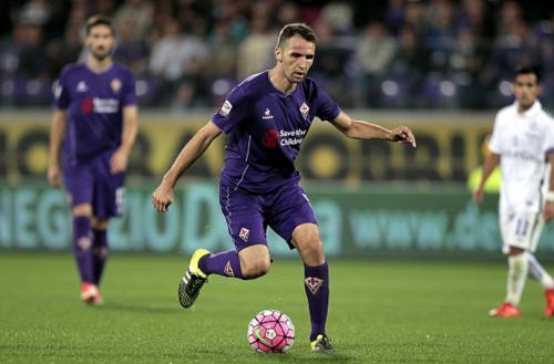 Calciomercato Roma: assalto a Badelj, la Fiorentina fissa il prezzo