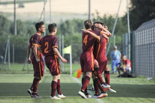 as roma under 15 giovanissimi9