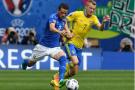 Euro 2016, Florenzi è l'azzurro più veloce