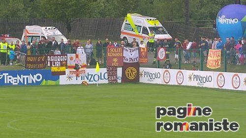 La Roma ne fa subito 16. Si diverte pure Dzeko: 4 gol