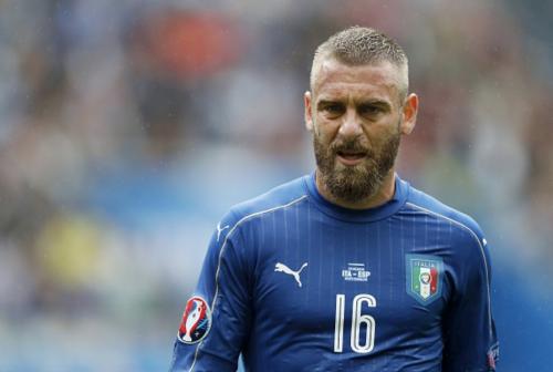 Nazionale, per Ventura non buona la prima: Italia-Francia finisce 1-3