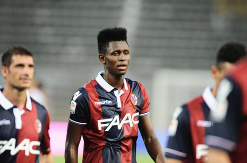 La Fiorentina vuole soffiare Kums al Napoli
