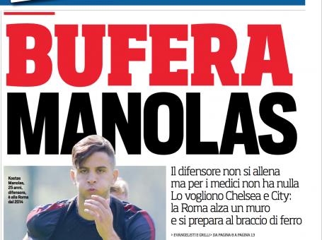 Pallotta tra Totti e Scudetto: