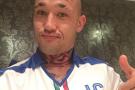 "Nainggolan a De Rossi: ""Tanti auguri grande!"" – FOTO"
