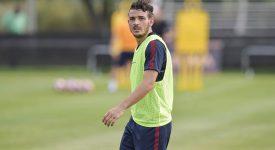 """Florenzi rilancia la Roma: """"La Juve? Noi giocheremo per vincere"""""""