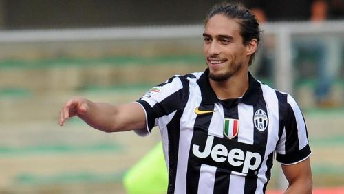 JUVE; CACERES