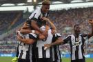 Serie A, Lazio-Juve 0-1. I bianconeri non brillano, ma Khedira punisce i biancocelesti