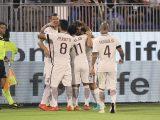 Serie A, Cagliari-Roma 2-2. I giallorossi si fanno rimontare due gol e non si riscattano dopo il Porto – VIDEO