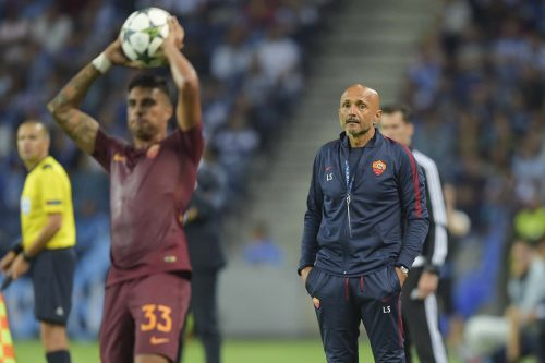 Porto-Roma 1-1 | Video gol Champions League | 17 agosto 2016