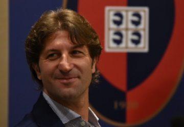 """Rastelli: """"La Roma ha giocatori di livello e vorranno scendere a Cagliari per portare a casa tre punti. Non vogliamo snaturare il nostro gioco, vogliamo la grande prestazione alla prima gara davanti al nostro pubblico. I giallorossi sono una squadra di qualità ed esperienza, Spalletti è fra i più bravi a livello internazionale"""""""