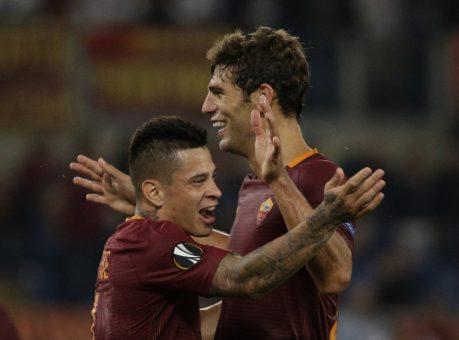 Emozioni, gol ed errori: la Roma stende l'Inter, decide Manolas