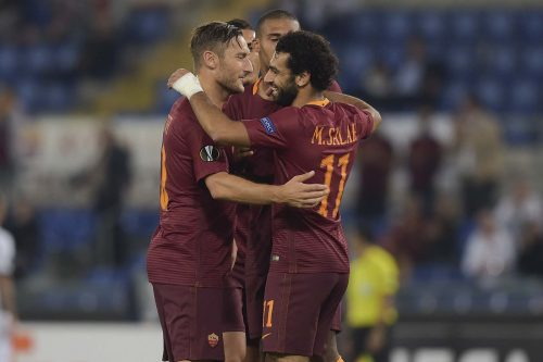 Europa League, Roma-Astra, Spalletti:
