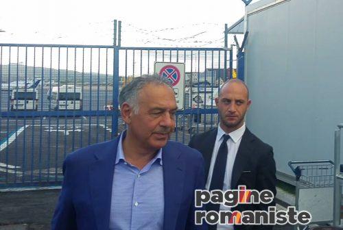 Roma, Pallotta smentisce la cessione delle quote del club giallorosso
