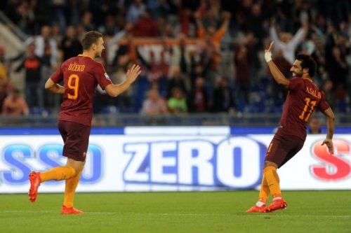 Napoli-Roma, formazioni ufficiali: Sarri ha scelto il sostituto di Milik