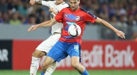 Europa League. Viktoria Plzen vincente in campionato contro lo Sparta Praga per 1-0