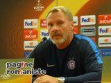 """Fink: """"Sono soddisfatto, la Roma credeva di aver già vinto. Come ho vinto anni fa ho vinto anche oggi, i giallorossi sono quasi un portafortuna"""" – VIDEO"""