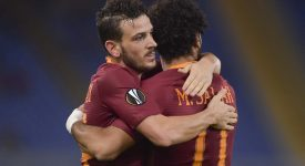"""Florenzi: """"Rialziamoci e combattiamo, questa è l'unica strada! Forza Roma sempre e comunque!"""""""