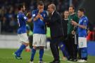 """Italia, Ventura: """"Sono molto soddisfatto della prestazione di De Rossi contro la Spagna"""""""