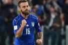 Le 19 reti con l'Italia di De Rossi
