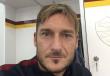 """Totti: """"Finita la sessione di allenamento mattutina, dopo pranzo si ricomincia"""" – FOTO"""