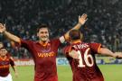 Contro il Palermo Totti e De Rossi hanno superato le 1000 presenze in Serie A – VIDEO