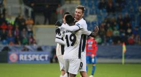 Europa League. L'Astra Giurgiu si qualifica agli ottavi di finale della Coppa di Romania