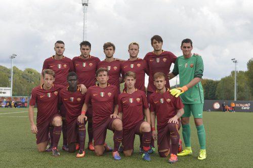 Supercoppa Primavera, Roma-Inter 4-0: goleada giallorossa