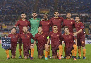 Roma-Austria Vienna 3-3: le pagelle dei quotidiani. Difesa da rivedere. Buona prestazione di Gerson. Totti ed El Shaarawy padroni dell'attacco