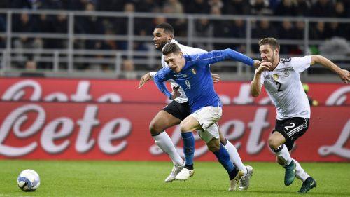 De Rossi: Anticipare Serie A? Sarebbe ottimale ma è difficile