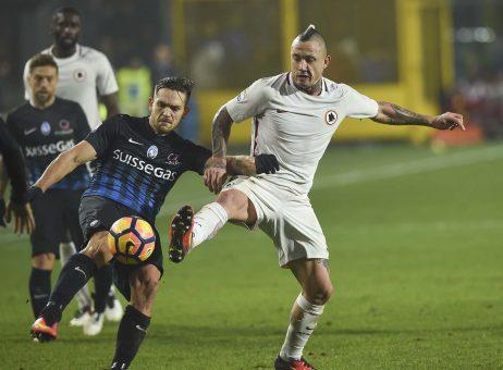 Calciomercato Juventus, si ritorna su Nainggolan