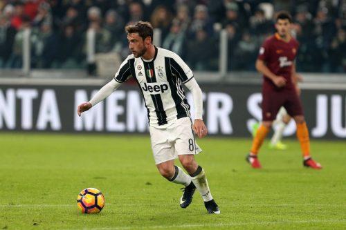Calciomercato Roma, spunta Marchisio: contatto tra il padre e Monchi