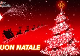 Auguri Di Natale Juventus.Auguri Di Buon Natale Dalla Juventus Disegni Di Natale 2019