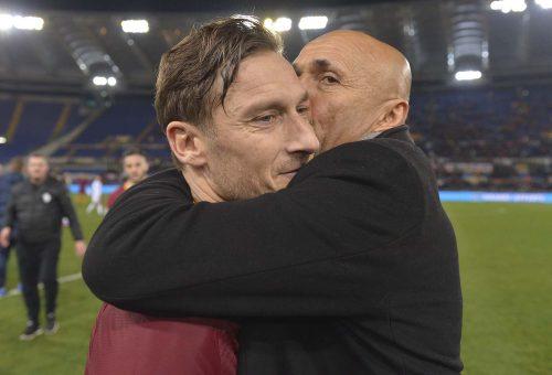 LA BATTUTA - Spalletti: nessun invito da Totti? Gli farò una sorpresa