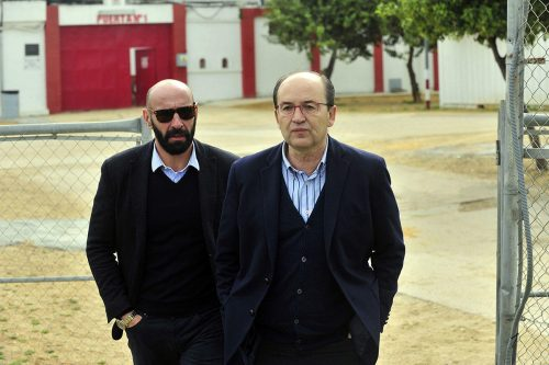 Calciomercato Siviglia, il presidente Castro sul ritorno di Monchi: