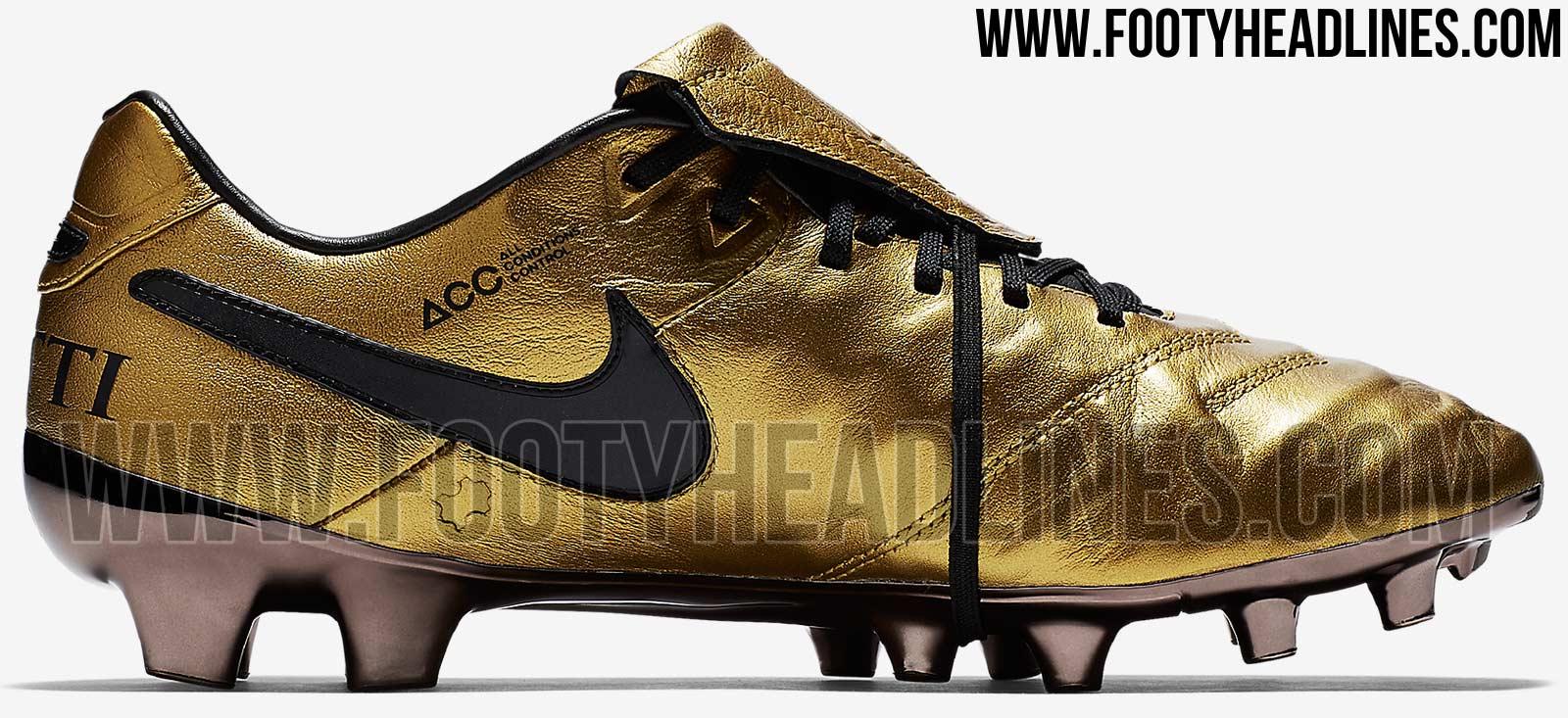 Edition X 331031 8 Nike Totti Boots Pagine Roma Limited Tiempo TaqZZ