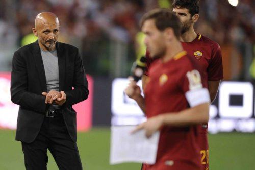 Serie A, Spalletti tra Inter e passato: