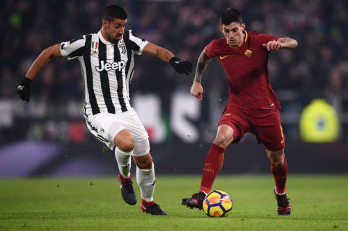 Calcio: Juve riprende allenamenti, Khedira torna in gruppo