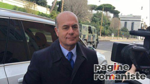 UFFICIALE: Roma, risolto il contratto con Umberto Gandini